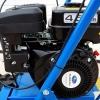 moteur de la brouette a chenille k30