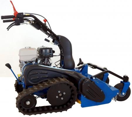 gyrobroyeur FTR 750 profil