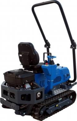 micro tracteur vision 2