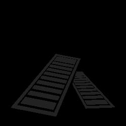 Rampes de chargement et accès