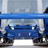 chassis de la brouette a chenille k40